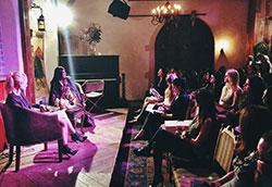 Women, Stilettos, and more: Stiletto Gal Speaker Series