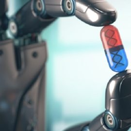 Trend: Big Data and Artificial Intelligence in Healthcare