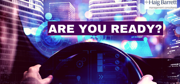 Service Shifts in the Automotive Industry Are Driving Profound Change. Are You Ready?